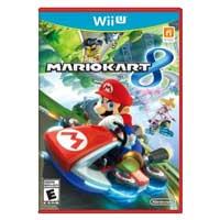Nintendo Mario Kart 8 WiiU