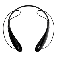 LG Tone Ultra Bluetooth - Black