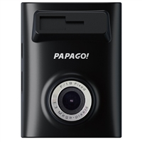 Papago GoSafe 110 Mini Dashcam Black