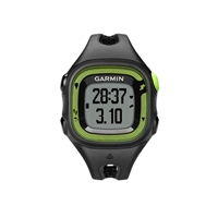 Garmin Forerunner 15, Small - Black & Green