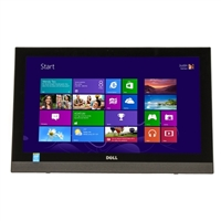"""Dell Inspiron 3043 19.5"""" Touchscreen All-in-One Desktop Computer"""