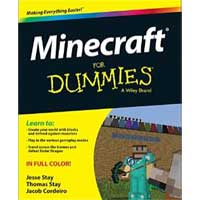 Wiley MINECRAFT FOR DUMMIES