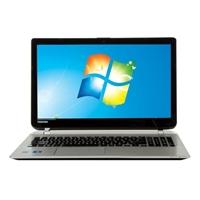 "Toshiba Satellite S55-B5292 15.6"" Laptop Computer - Silver"