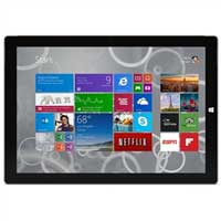 Microsoft Surface Pro 3 i3 64 - Silver
