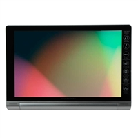 Lenovo Yoga 10 Tablet - Silver