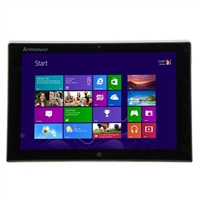 Lenovo Miix 2 10 Tablet - Gray