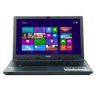 "Acer Aspire E5-571-35LV 15.6"" Laptop Computer - Titanium Silver"