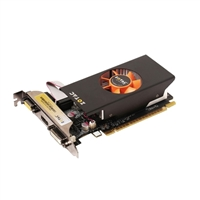 Zotac GeForce GTX 750 Low Profile 1GB GDDR5 PCIe Video Card