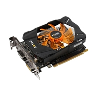 Zotac GeForce GTX 750 2GB Video Card