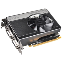 EVGA NVIDIA GeForce GT 740 2GB FTW PCI-Express Video Card