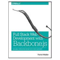 O'Reilly DEV WEB APPS BACKBONE.JS