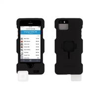 Griffin Merchant Case and Square Reader for iPhone 5/5s - Black