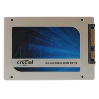 "Crucial MX100 Series 128GB SATA 2.5"" Internal Solid State Drive CT128MX100SSD1"