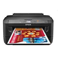 Epson WorkForce WF-7110 Inkjet Printer