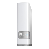Western Digital My Cloud 6TB Personal Cloud Storage