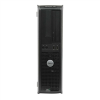 Dell GX740 Desktop Computer Refurbished