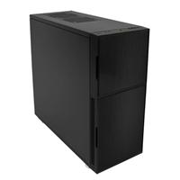 Nanoxia DeepSilence 5 ATX Case - Black