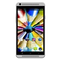 Digital2 D502P_MS Smartphone - Metallic Silver