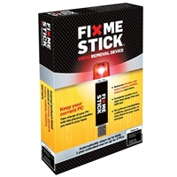 Emtec International FixMeStick Virus Removal Device - 3 Devices (PC)