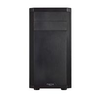 Fractal Design Core 1300 Compact Micro-ATX MiniTower Computer Case - Black