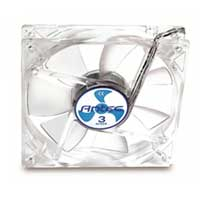 Antec TriCool Ball Bearing 92mm Case Fan
