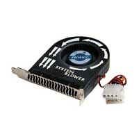 Antec Cyclone Blower Slot Mounted Cooling Fan