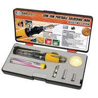 Aven Portable Soldering Iron Kit - 30W