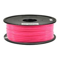 Neon Pink PLA Plastic Filament 1.75mm