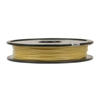 Inland 1.75mm Natural PVA 3D Printer Filament - .5kg Spool (1 lbs)
