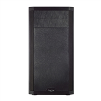 Fractal Design Core 3500 Wide Body ATX Mid Tower Case - Black
