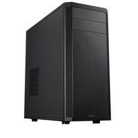Fractal Design Core 2300 Compact ATX MidTower Case -Black