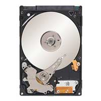 "120GB 2.5"" SATA Notebook Hard Drive - Refurbished"