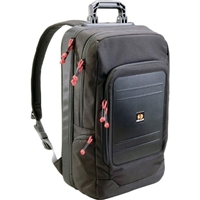"Pelican Urban Lite Backpack with a Pocket for a 15.4"" Laptop - Black"