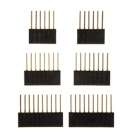 Schmartboard Inc. Stackable Headers for Arduino - 6/8/10 Pins