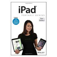 Wiley IPAD PORTABLE GENIUS