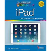 Wiley Teach Yourself VISUALLY iPad