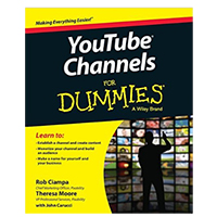 Wiley YOUTUBE CHANNELS FOR DUMM
