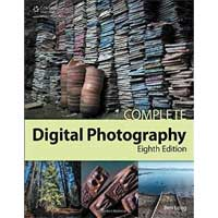 Cengage Learning COMPLETE DIGITAL PHOTOGRA