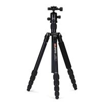 Mac Group MeFOTO RoadTrip Travel Tripod Kit - Black