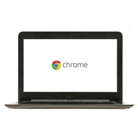 "ASUS C300MA-DB01 13.3"" Chromebook - Black"