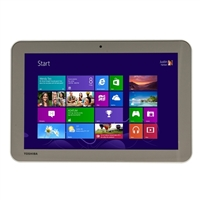 Toshiba Encore 2 WT10-A32 Tablet - Gold