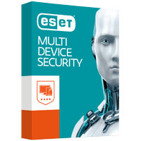 ESET Multi-Device Security - 2 Devices, 1 Year (PC/Mac)