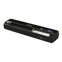 Epson Workforce DS-40 Wireless Portable Color Scanner