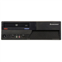 IBM ThinkCentre M58 Desktop Computer Off Lease Refurbished