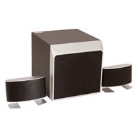 Altec Lansing 8W Dual Driver 2.0 Speaker System