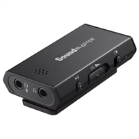 Creative Labs Sound Blaster E1 HD Audio Amp