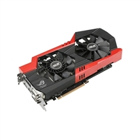ASUS Striker GeForce GTX760 Platinum 4GB Video Card
