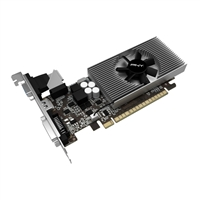 PNY GeForce GT 730 1GB PCIe Low-Profile Video Card