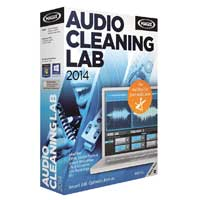Magix Entertainment Audio Cleaning Lab 2014