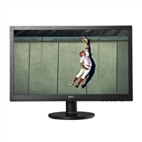 "AOC e2060Sn 20"" Refurbished LED Monitor"